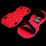 Zapatos de picos para aplicar epóxicos